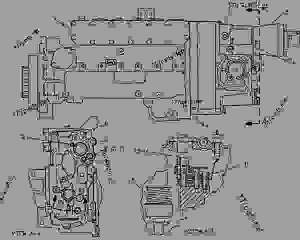 Cat 3406b Brakesaver