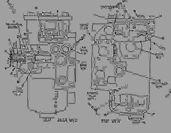 Craftsman Gt3000 Garden Tractor Parts. Craftsman. Tractor