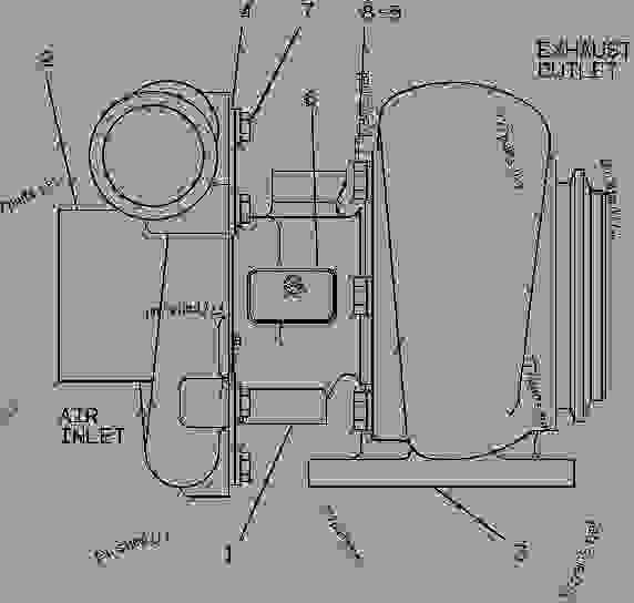 3116 caterpillar engine manual