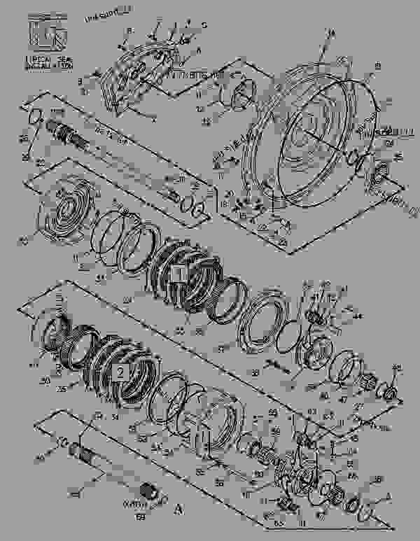 Cat 3306 Engine Diagram Cat 3306 Lift Pump Diagram Wiring