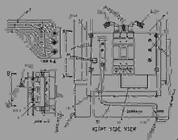 Wiring Diagram For Delta Systems Series 6201 : 44 Wiring