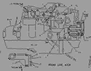 1172746 PUMP GROUPENGINE OIL  ENGINE  MACHINE