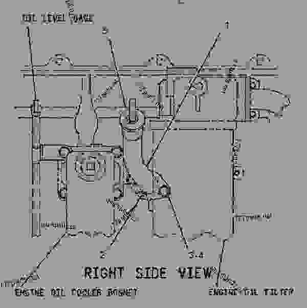 Cat C15 Acert Engine Diagram, Cat, Free Engine Image For