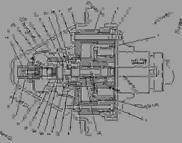 Fuel Diagram Engine Isx12 G, Fuel, Free Engine Image For