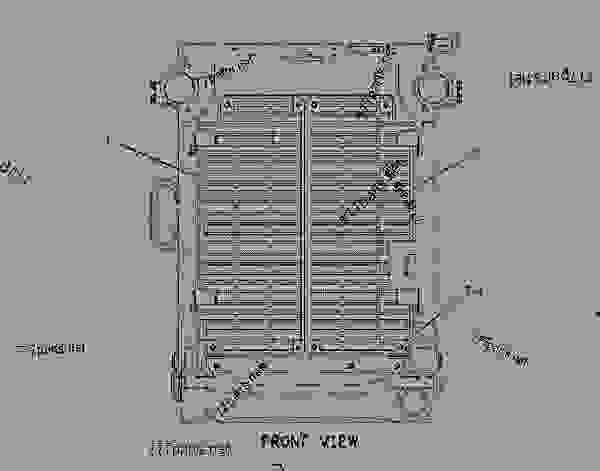 3406 caterpillar engine parts manual
