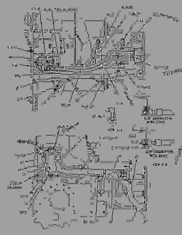 Cat 3304 Engine Parts - Auto Electrical Wiring Diagram