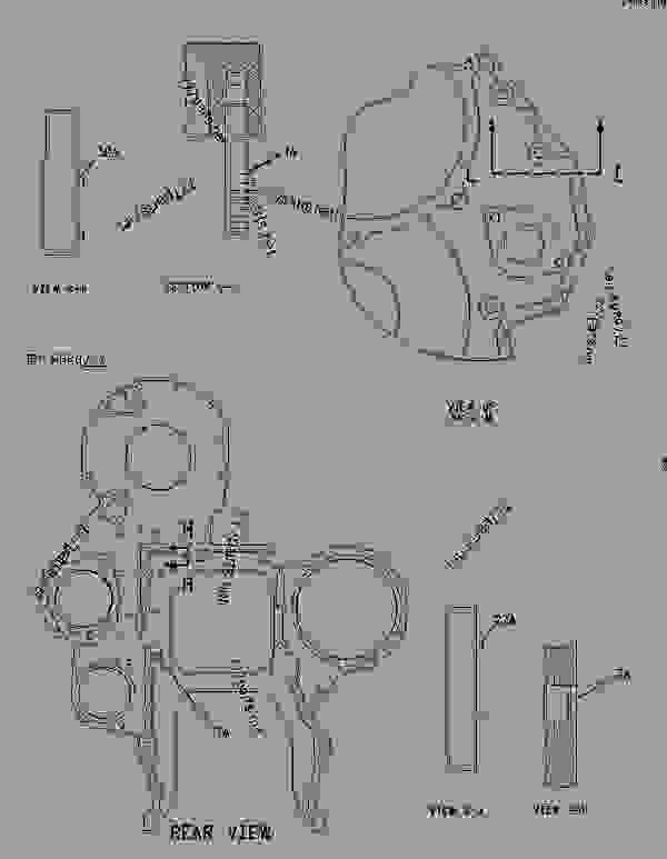 3406e Cat Engine Parts List, 3406e, Free Engine Image For