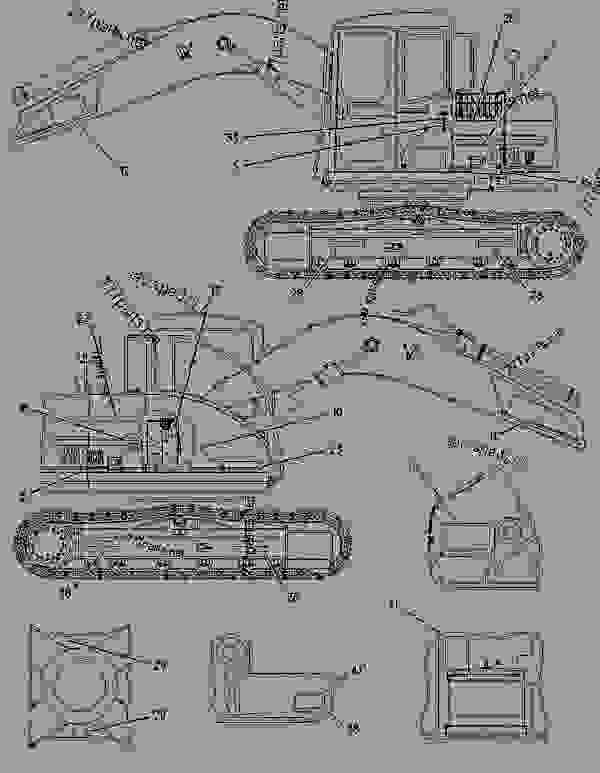 John Deere 5400 Fuse Box Diagram John Deere X550 Fuses
