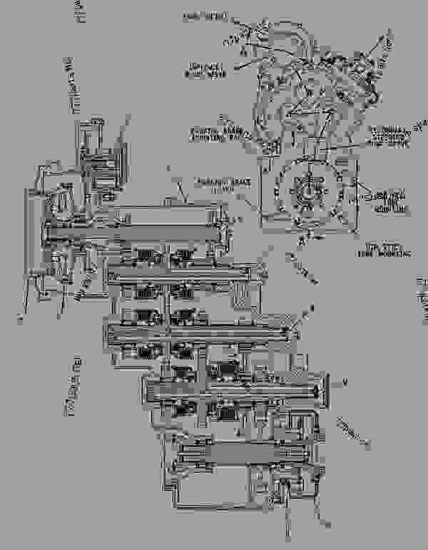 C7 Caterpillar Engine Repair, C7, Free Engine Image For