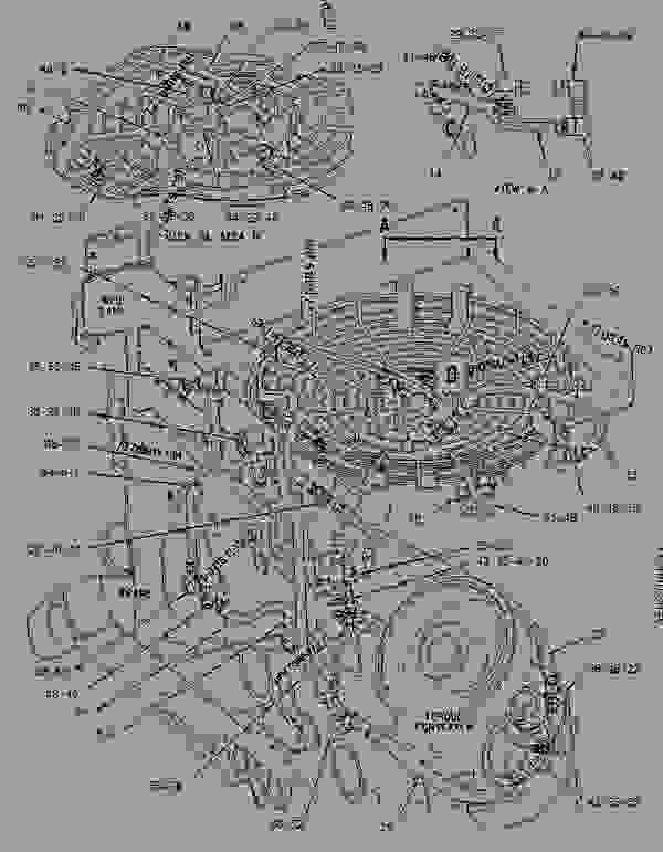 [DIAGRAM DC_8853] Caterpillar G3516 Engine Diagram Full
