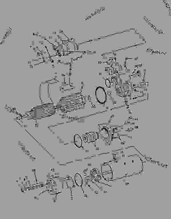 Cat C15 Engine Diagram. Diagrams. Auto Parts Catalog And