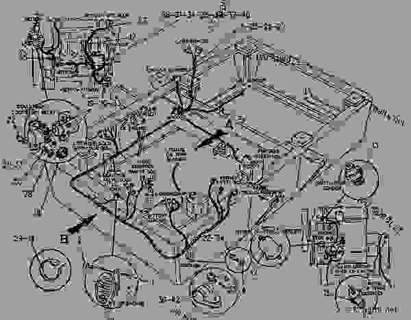 John Deere 5303 Wiring Diagram : 30 Wiring Diagram Images