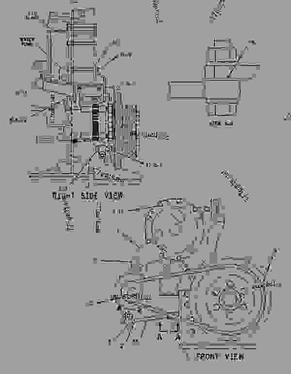 Bestseller: Cat C15 Engine Diagram Compressor