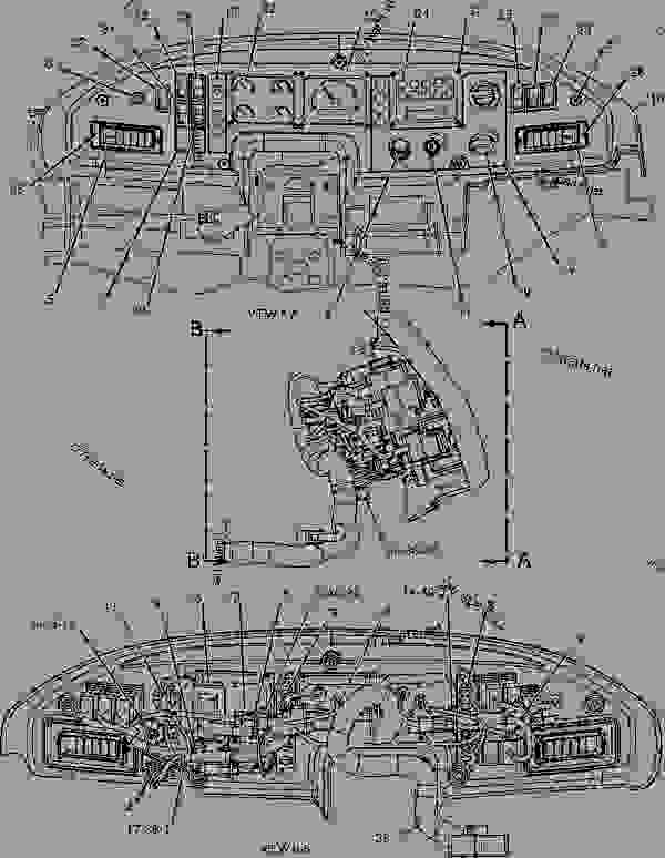 3406b Cat Engine Head. Diagrams. Wiring Diagram Images