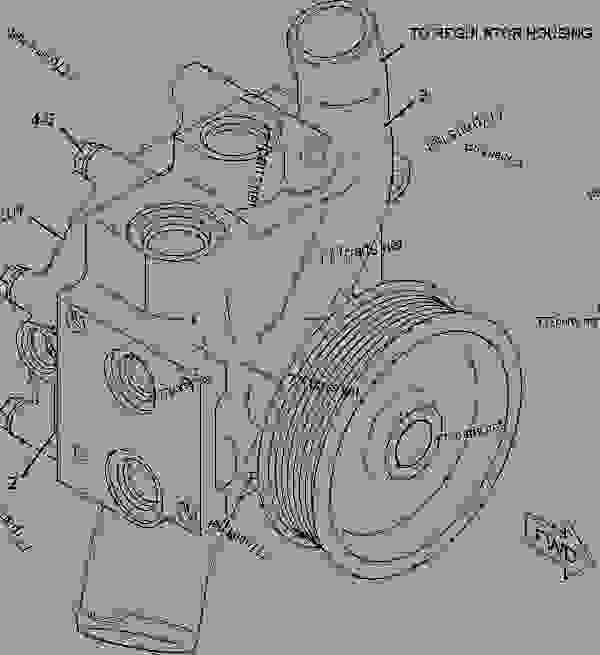 c13 caterpillar engine diagram wiring diagram