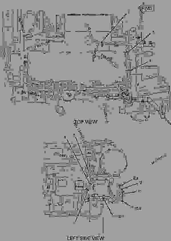 24 volt alternator wiring diagram hot rod tail light 2783394 group-engine -alternator circuit breaker - engine marine caterpillar c9 ...