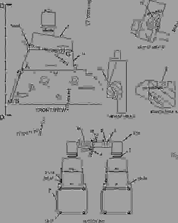 Cat 3600 Ga Engine Diagram