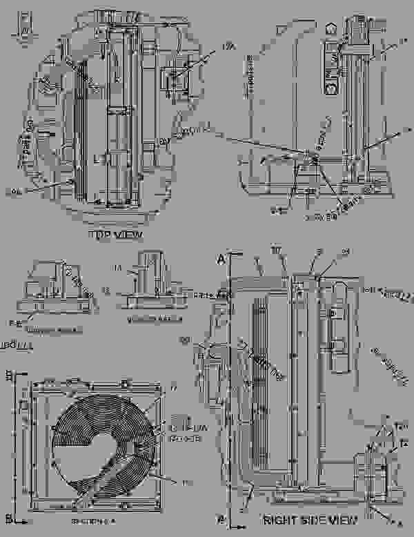 Caterpillar C15 Acert Oil Pressure Sensor Location