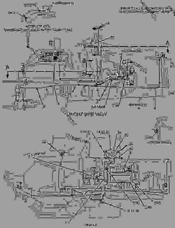 580c Case Backhoe Wiring Diagram. Diagrams. Wiring Diagram