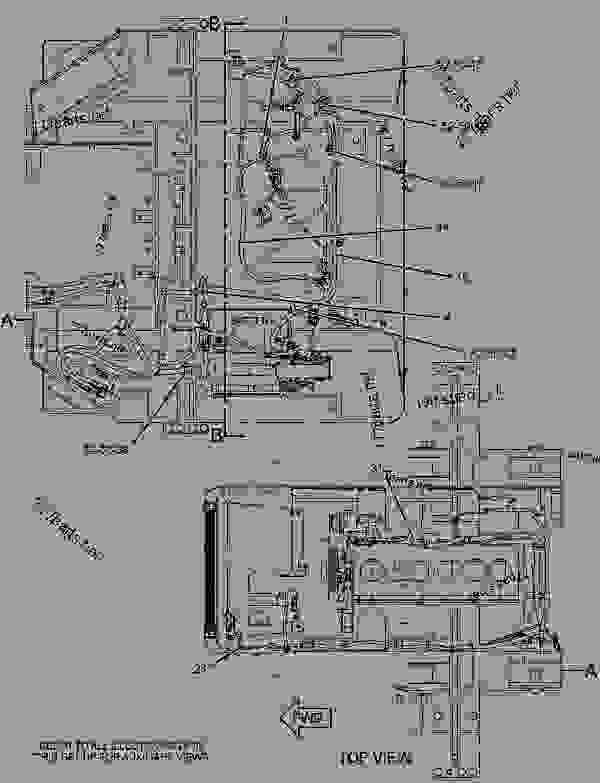 Caterpillar Sr4 Generator Voltage Regulator Wiring Diagram