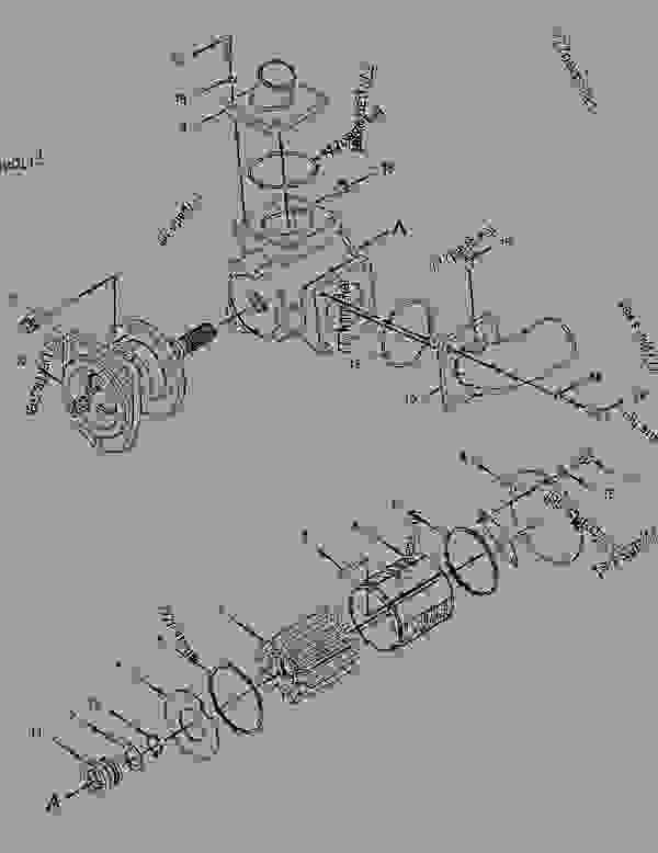 Paccar Oil Pressure Sensor Location. Diagram. Auto Wiring