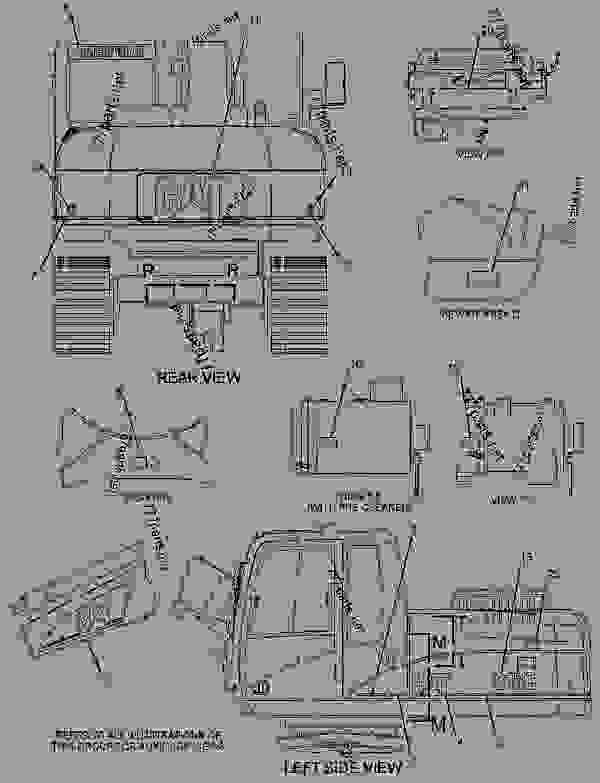 Cat Excavator Control Pattern Diagram : excavator, control, pattern, diagram, 2553134, GROUP, -CONTROL, PATTERN,, QUICK, CHANGE, EXCAVATOR, Caterpillar, Excavators, AKE00001-UP, (MACHINE), POWERED, Engine, SERVICE, EQUIPMENT, SUPPLIES, 777parts