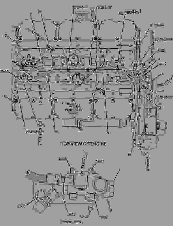 Fiat 780 Wiring Diagram - Wiring Diagrams David Brown Wiring Diagram on