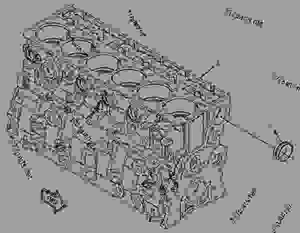Cat C7 Acert Engine Fuel Pump Diagram. Diagram. Wiring