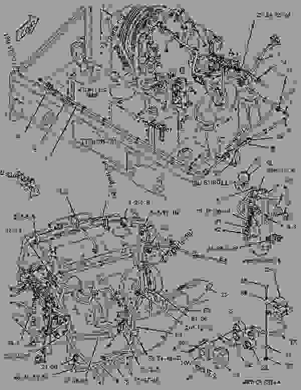 Paccar Engines Schematics Peterbilt Engines ~ Elsavadorla