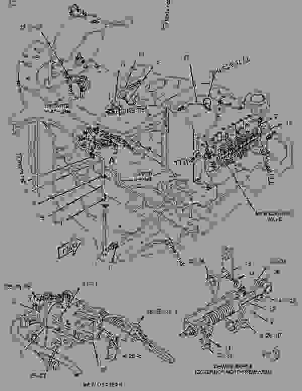 Caterpillar 303 5 Excavator Wiring Diagram Caterpillar 305