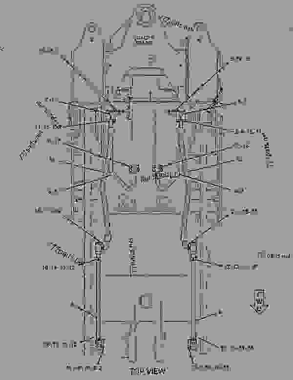 Wiring Diagram PDF: 13 Cat Engine Diagram
