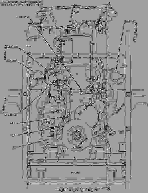 STARTER WIRING DIAGRAM FOR CATERPILLAR D7E - Auto Electrical Wiring on caterpillar wiring schematics, caterpillar starter motor, caterpillar starter installation, starter parts diagram, caterpillar parts diagram, cat 3116 fuel system diagram, bathtub parts diagram, battery ignition diagram, 97 f150 starter relay location diagram, hydraulic jack parts diagram, caterpillar starter switch, bobcat 873 parts diagram, caterpillar starter parts, peterbilt fuse panel diagram, john deere loader parts diagram, caterpillar switches, f150 starter solenoid diagram, caterpillar 955l parts, caterpillar electrical diagram, caterpillar starter wire,