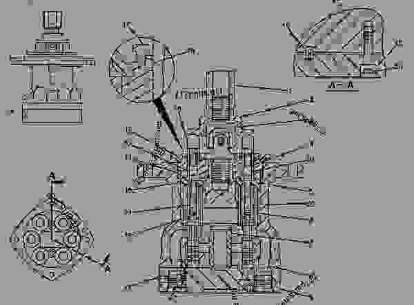 Cat Diagrams 312b Excavator Wiring. Cat Excavator Service