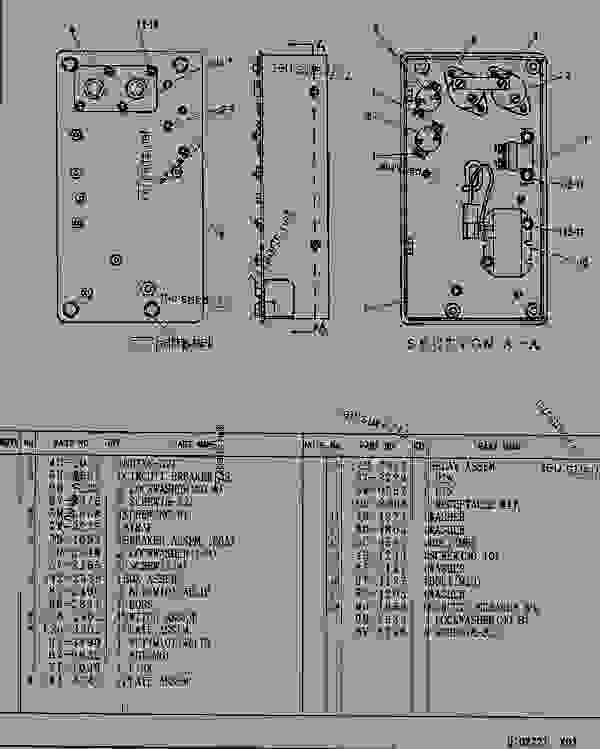 Cat 938g Wiring Diagram Fuse Box,g • Home-support.co