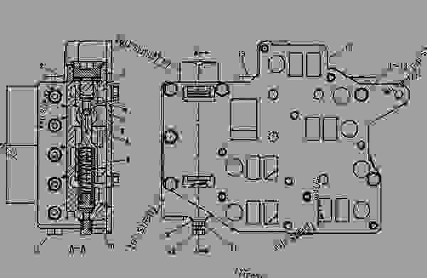 1901029 HARNESS ASSEMBLY-INSTRUMENT (INSTRUMENT PANEL