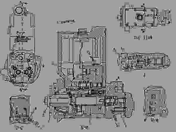International 9400i Fuse Box Wiring Diagram
