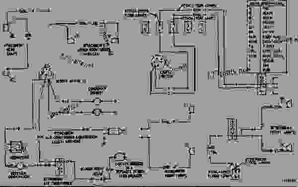 volvo loader wiring diagram