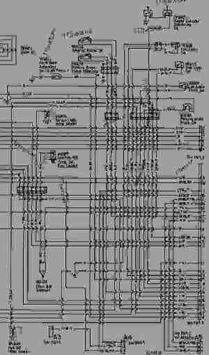 Cat 3406 Engine Wiring Diagram  Somurich