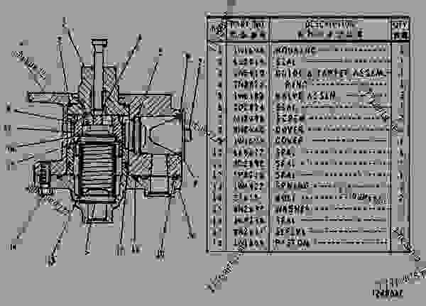 Cat 3406 Engine Parts Cooling System Diagram 3406 Cat