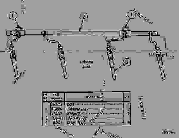 Cat C12 Starter Wiring Diagram 3208 Cat Engine Diagram