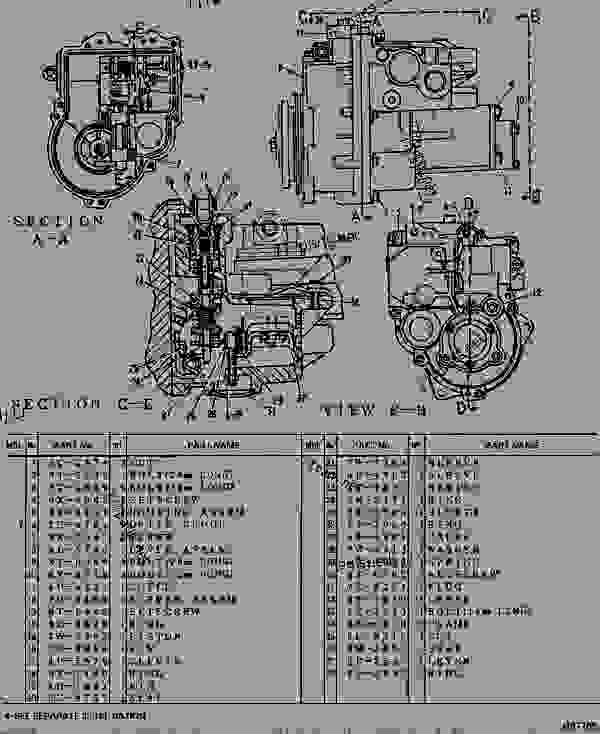 Cat Injector Diagram Crankshaft Diagram ~ Elsavadorla