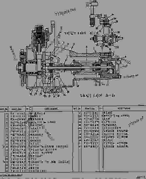 3116 cat engine parts diagram wiring library