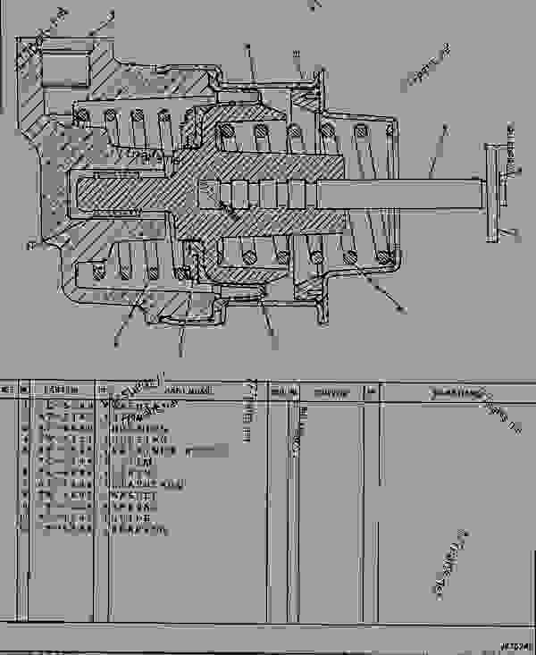 Cat 3116 Fuel System Pictures, Cat, Free Engine Image For
