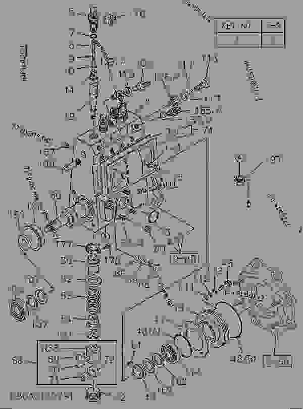 Isuzu Water Pump - Auto Electrical Wiring Diagram