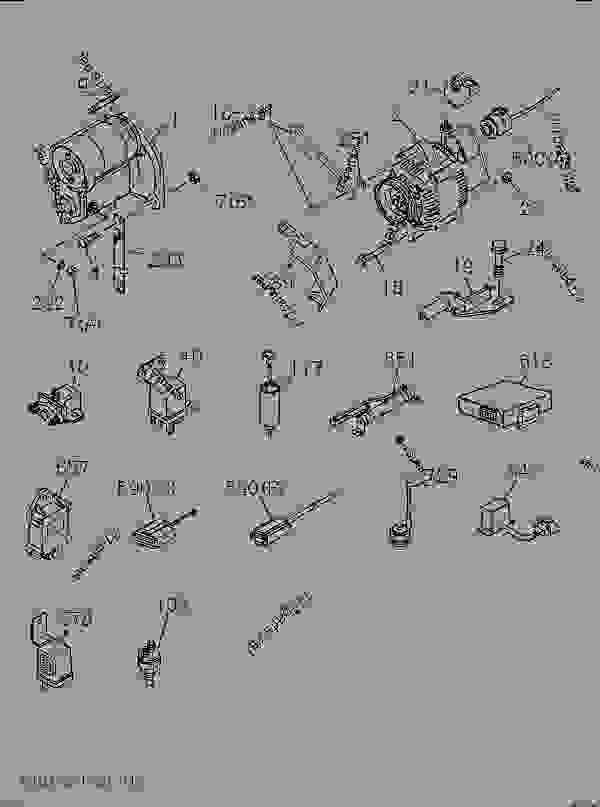 Isuzu Engine Wiring Diagram 3lb1 1.8 Mitsubishi Engine