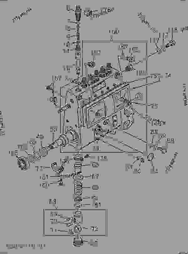 Isuzu 6bb1 Engine Diagram Isuzu 6BD1T Engine Wiring