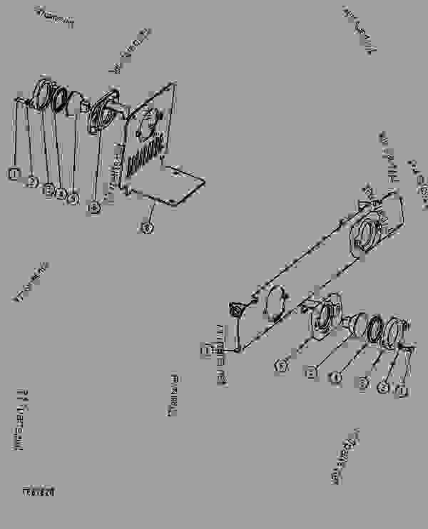 Aftermarket Parts: Aftermarket Parts John Deere