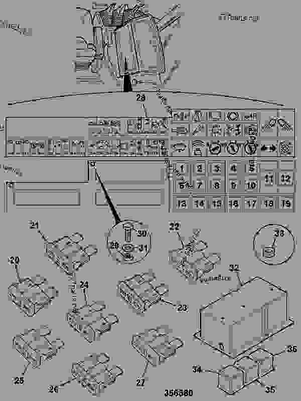 Jcb 214 Backhoe Wiring Diagram : 30 Wiring Diagram Images