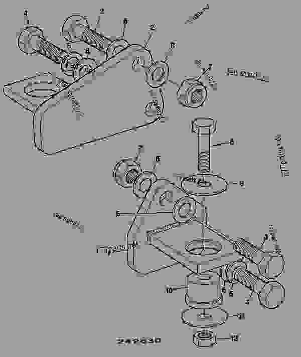 Jcb 165 Wiring Diagram JCB Transmission Diagram Wiring