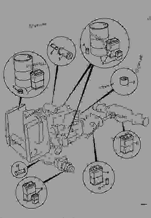 Jcb Backhoe Wiring Diagram On 1984 JCB Parts Diagram